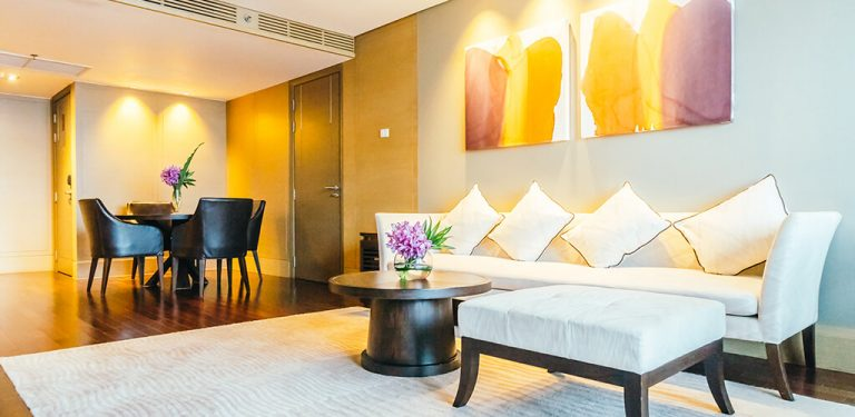 Como escolher a iluminação para o seu apartamento