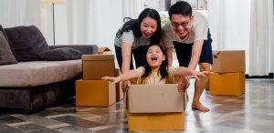 6 Vantagens de comprar um apartamento novo